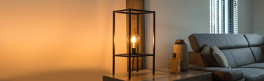 Lámparas industriales resistentes