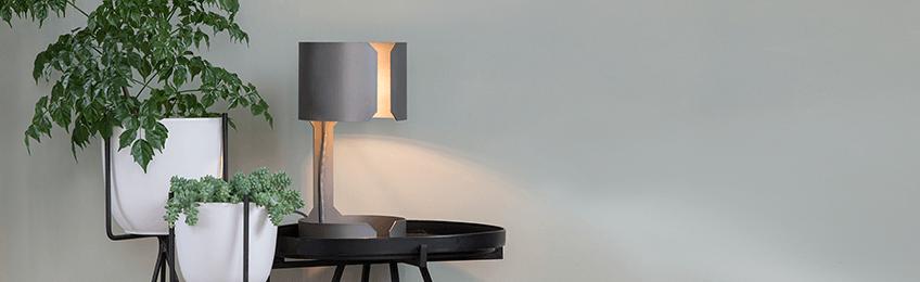 Lámparas de mesa moderno