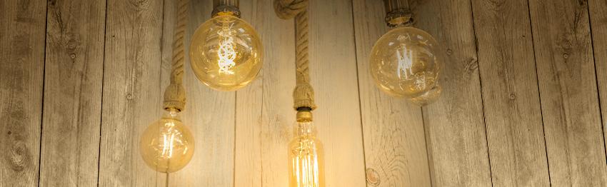 Luz de la cuerda