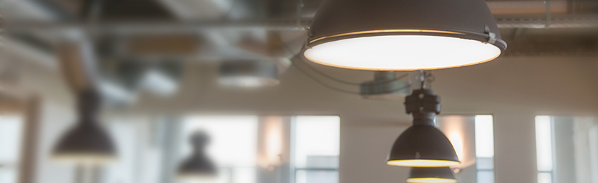 Iluminación para proyectos