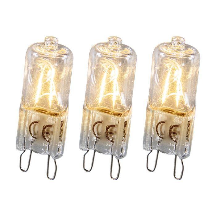 Set-de-3-bombillas-halógenas-G9-28W