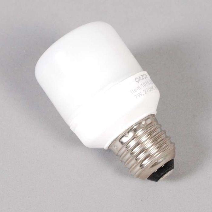 Bombilla-de-bajo-consumo-E27-7W-(=35W)