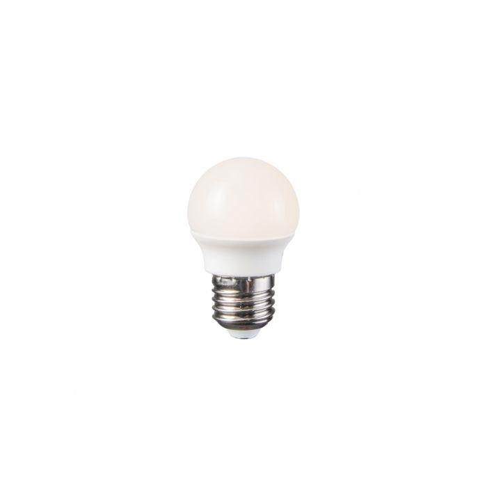 Bombilla-LED-3.5W-E27-G45-WW