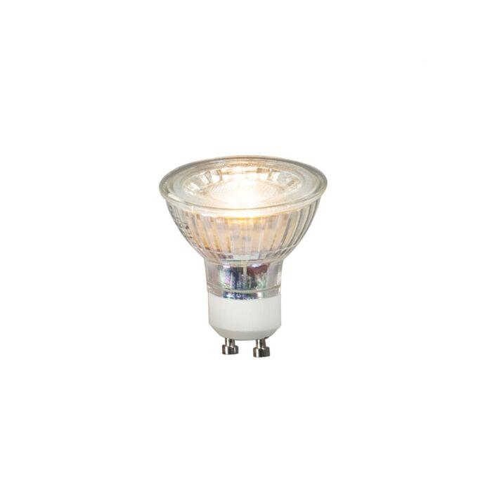 Bombilla-LED-GU10-COB-3W-230-lm-3000K