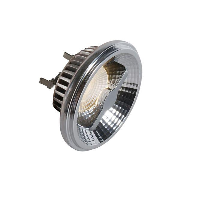 Bombilla-G53-AR111-LED-12W-36V-3000K-regulable