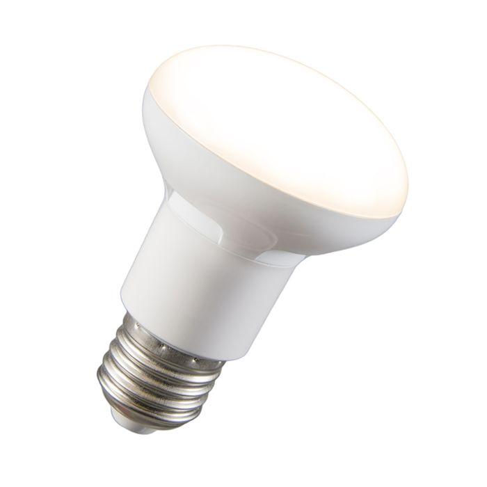 Bombilla-LED-reflectante-R63-E27-240V-8W-2700K-regulable