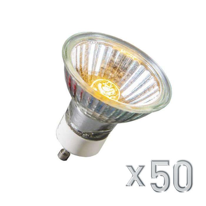 Set-de-50-bombillas-halógenas-GU10-40W-350LM-230V