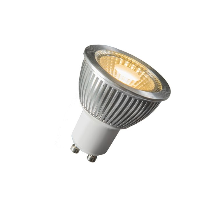 Bombilla-GU10-LED-5W-blanco-cálido-regulable