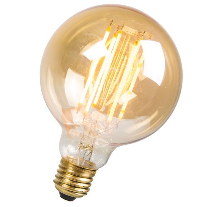 Bombilla-de-filamento-LED-globo-RUSTICA-95mm-E27-2,7W-170LM-2000K