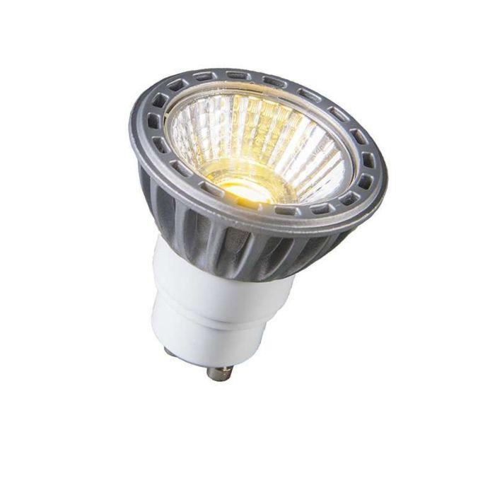 Bombilla-LED-GU10-4,2W-blanco-cálido-230lm-regulable
