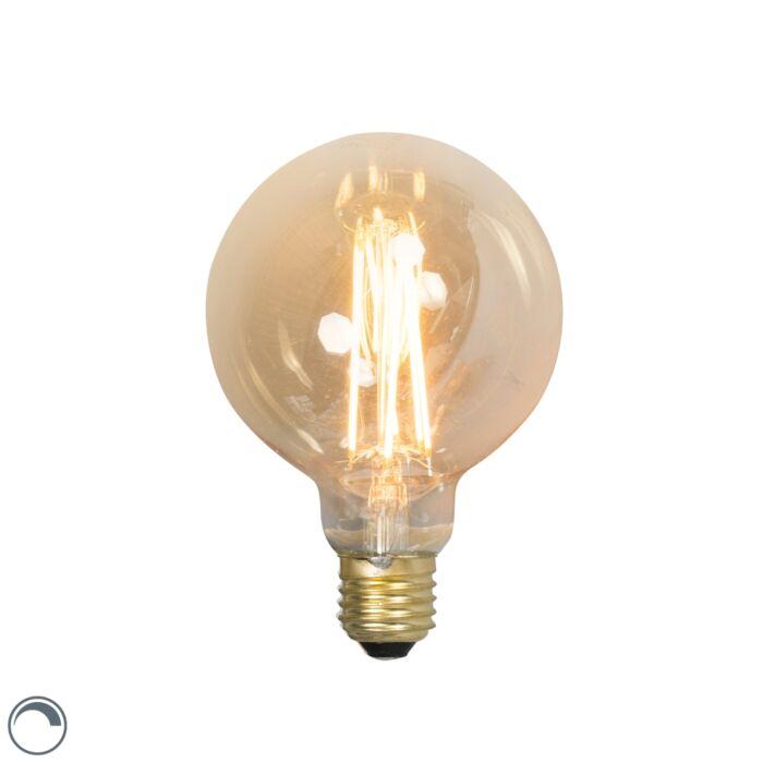 Bombilla-LED-de-filamento-largo-E27-240V-4W-320lm-regulable