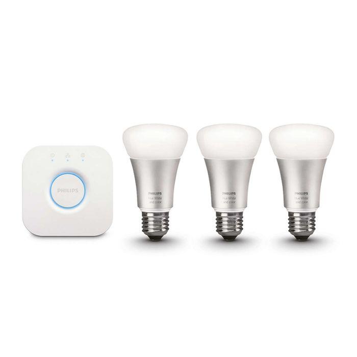 Set-de-inicio-3-bombillas-LED-Philips-Hue-10W-E27