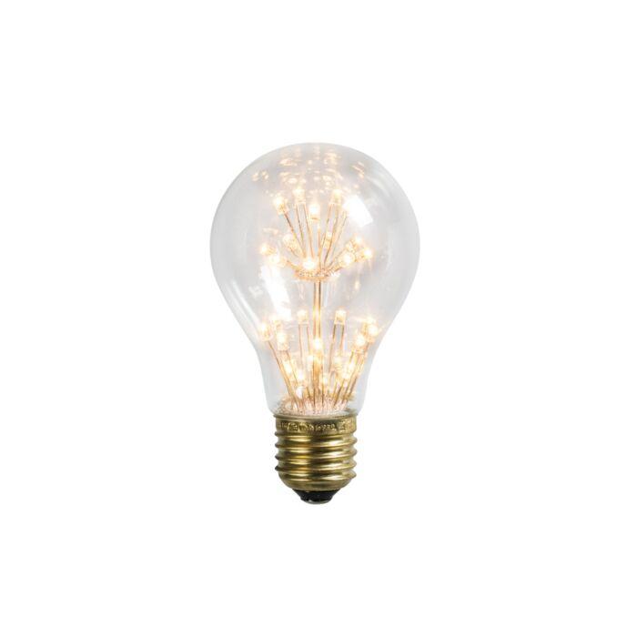 Bombilla-E27-fantasía-LED-A60-1.4W-136LM-2100-K