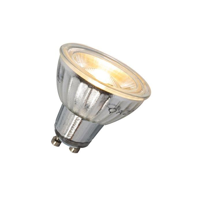 Bombilla-GU10-LED-230V-5W-380LM-regulable