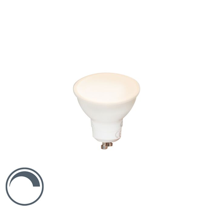 Bombilla-LED-regulable-GU10-6W-450lm-2700K