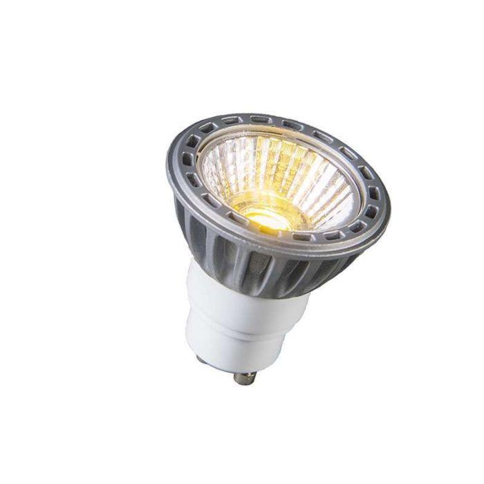 Bombilla-GU10-LED-4,2W-blanco-cálido-230lm-2600K