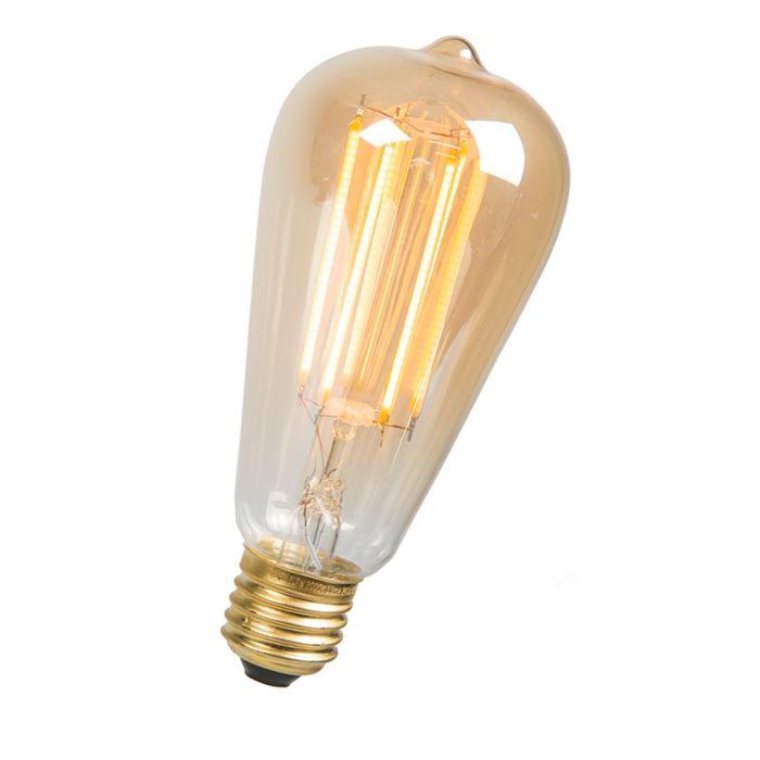 Bombilla-de-filamento-LED-RUSTICA-ST64-Thorn-E27-2,7W-170LM-2000K