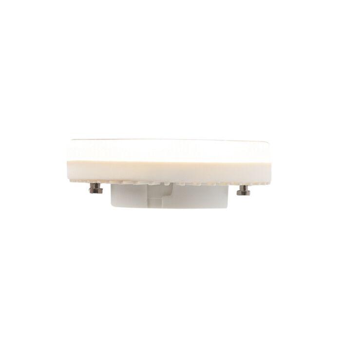 Bombilla-LED-GX53-6W-400lm-2700-K