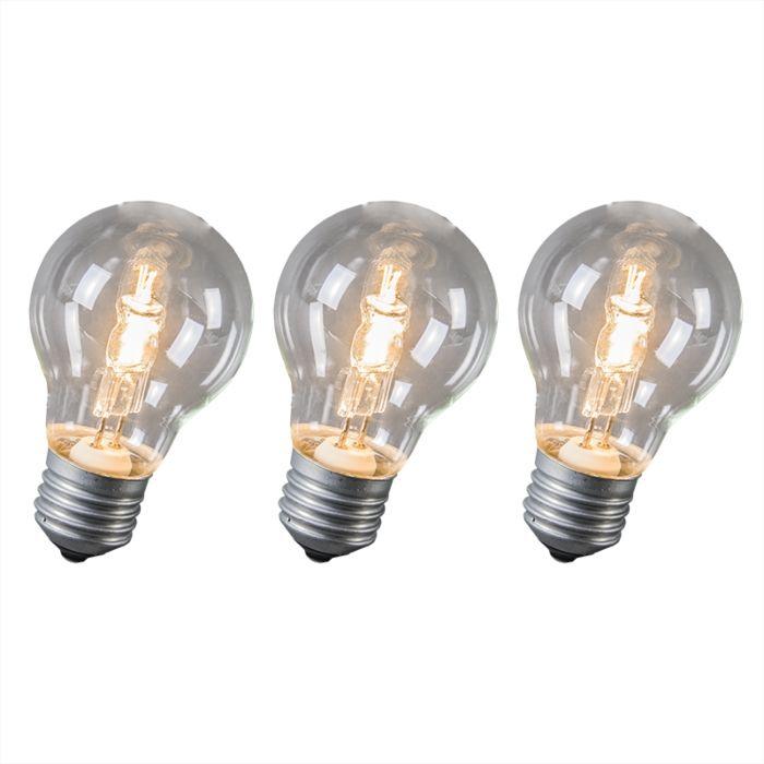 Set-de-3-bombillas-halógenas-E27-42W