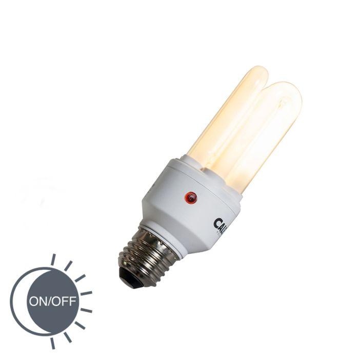 Bombilla-CFL-con-sensor-crepuscular-E27-15W-3U-T4-2700K