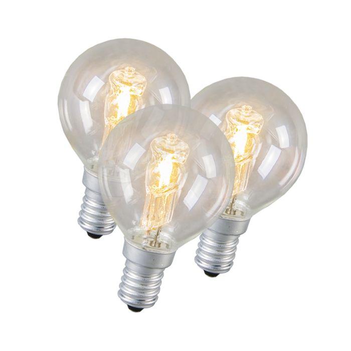Set-de-3-bombillas-halógenas-E14-28W