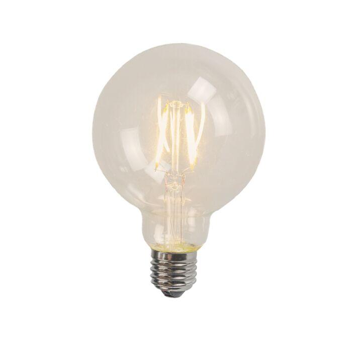 Bombilla-filamento-LED-E27-G95-4W-320lm-2700K