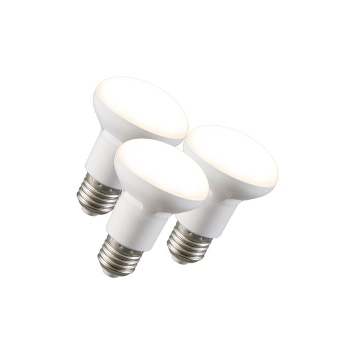 Set-de-3-bombillas-LED-reflectante-R63-E27-240V-8W-2700K-regulable