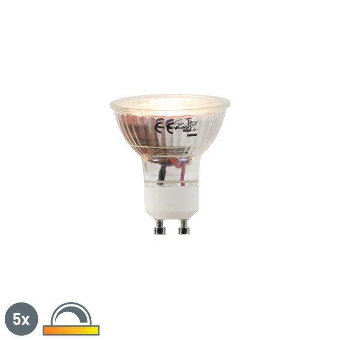 Set-de-5-bombillas-LED-GU10-5W-2000-2700K-