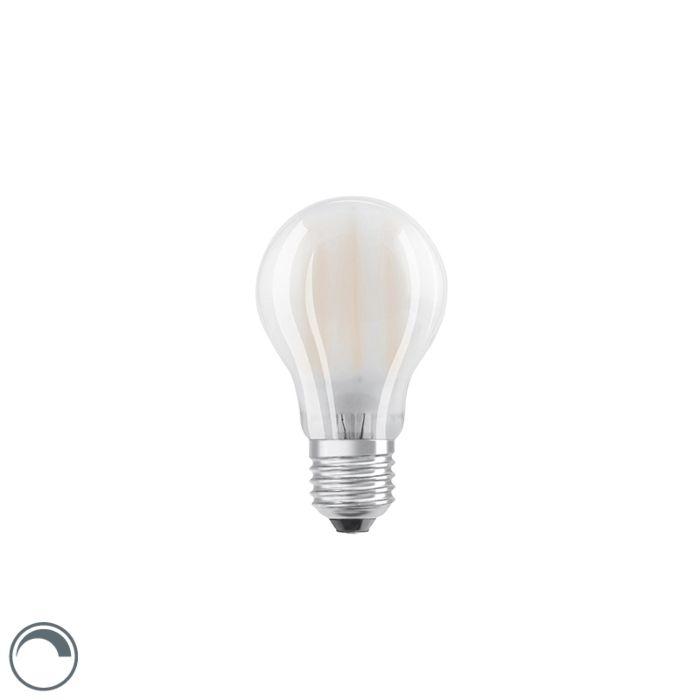 Bombilla-LED-E27-regulable-A60-opal-5W-470-lm-2700K