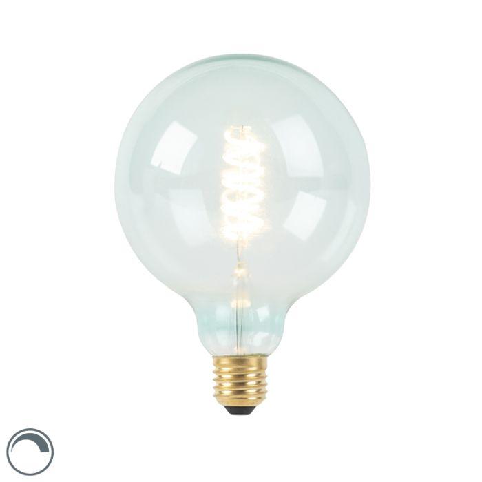 Bombilla-filamento-espiral-azul-LED-regulable-E27-G125-200lm-2100K