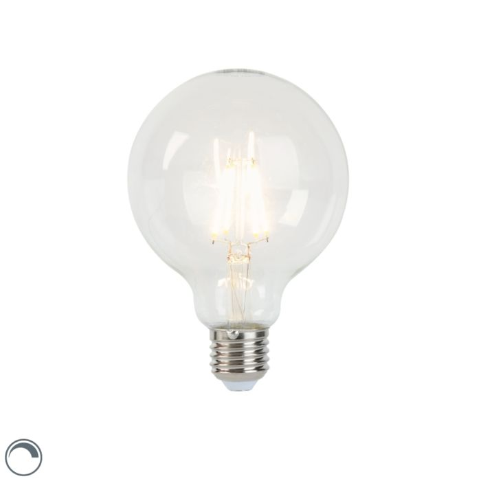 Bombilla-filamento-LED-E27-regulable-G95-5W-470lm-2700K