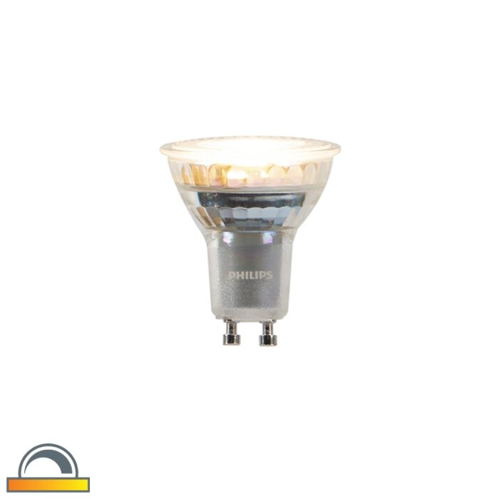 Bombilla-GU10-LED-Philips-3.7W-260lm-2200K---2700K