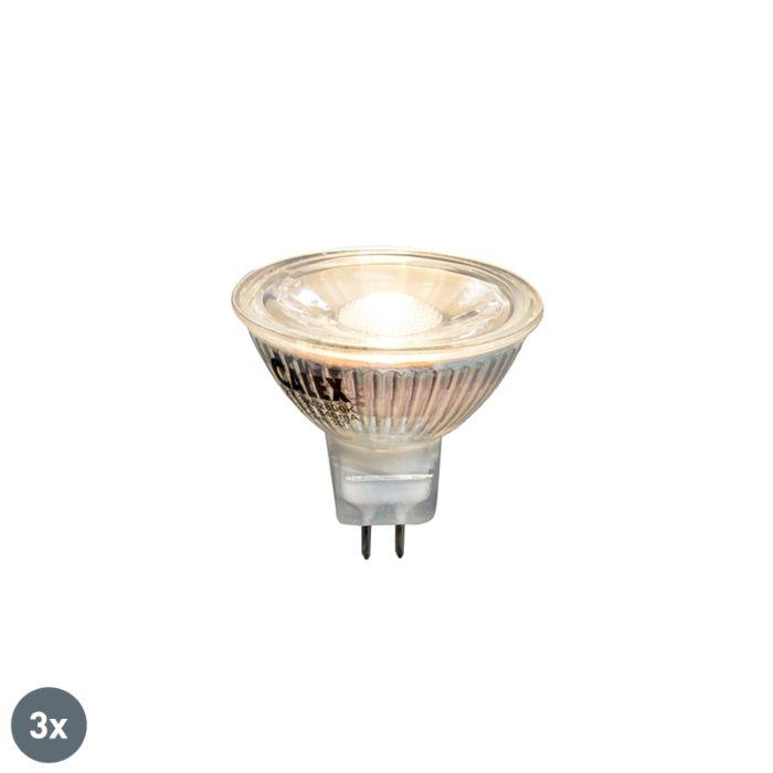 Set-3-bombillas-GU5.3-LED-3W-230lm