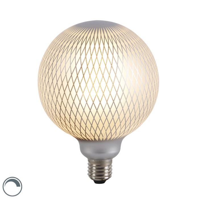 Bombilla-globo-de-filamento-LED-regulable-E27-DECO-4W-320-lm-2700K