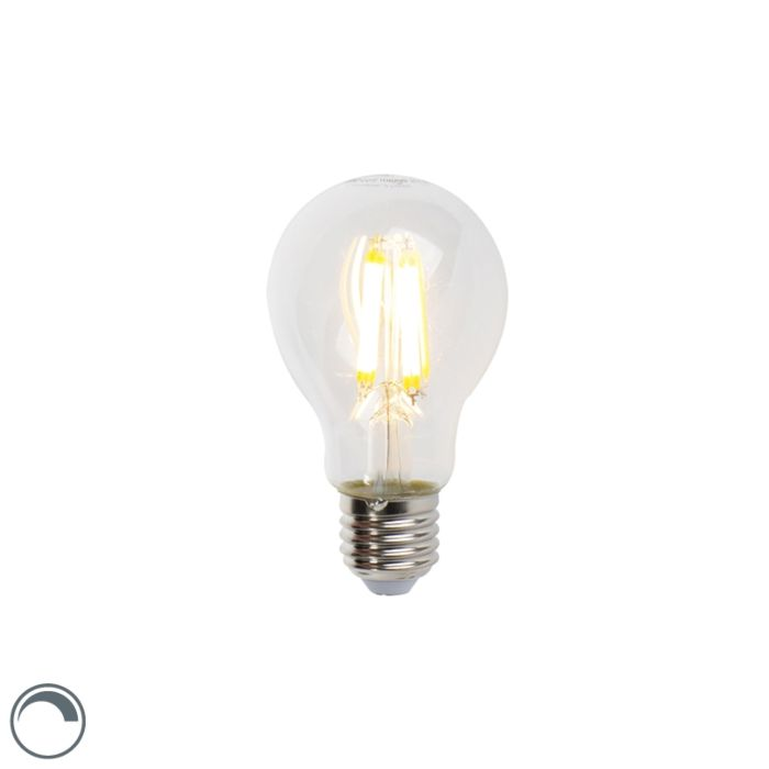 Bombilla-LED-E27-7W-806lm-regulable-2700k