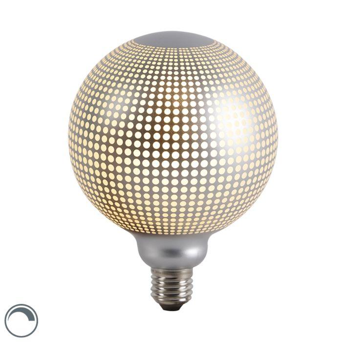 Bombilla-globo-filamento-LED-regulable-E27-DECO-4W-240lm-2700K