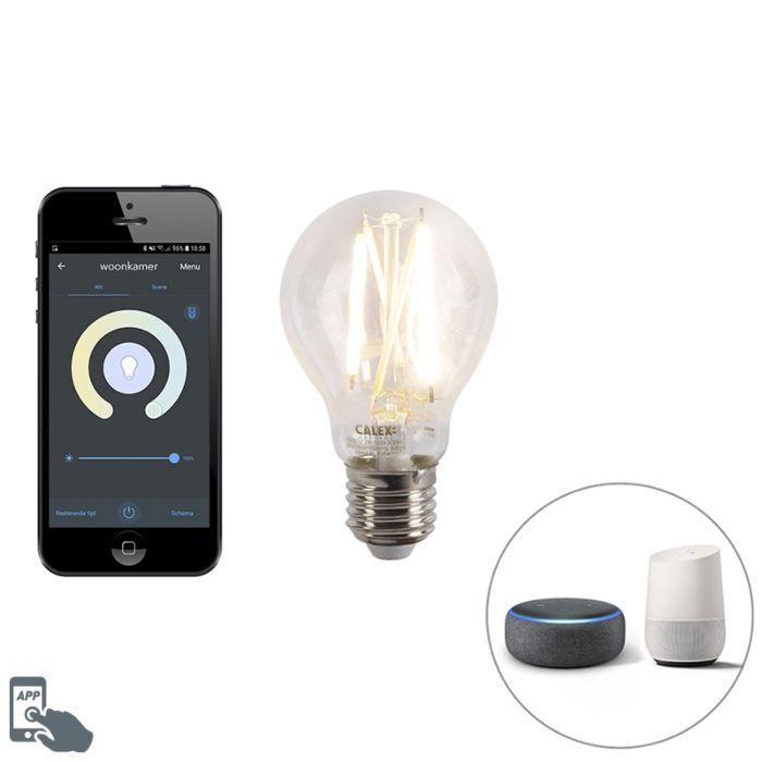 Bombilla-LED-regulable-Smart-E27-7W-806lm-1800-3000K