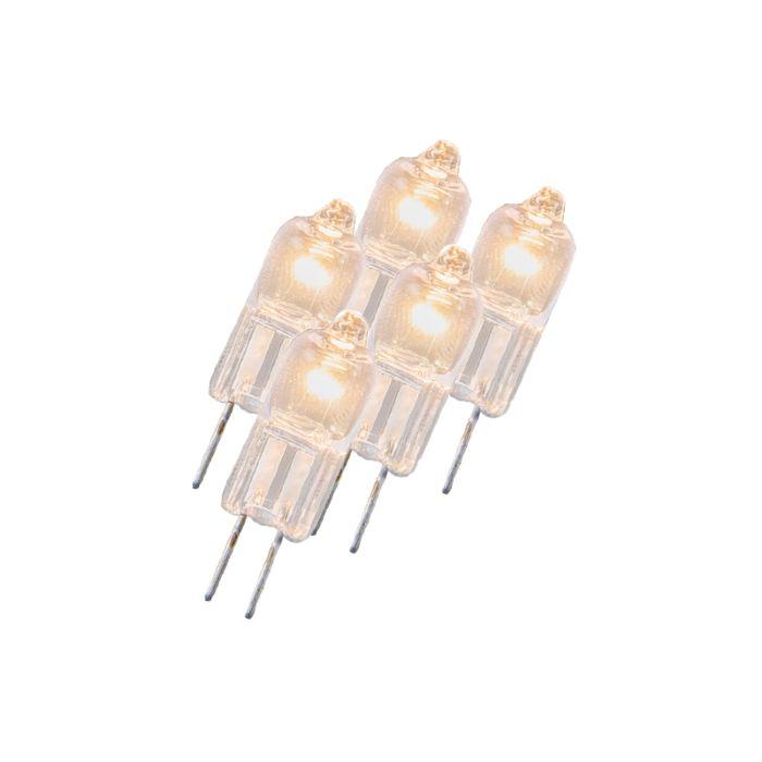 Set-de-5-bombillas-OSRAM-halógena-transparente-5W-12V