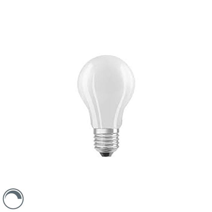 Bombilla-LED-E27-regulable-A60-opal-7W-806-lm-2700K