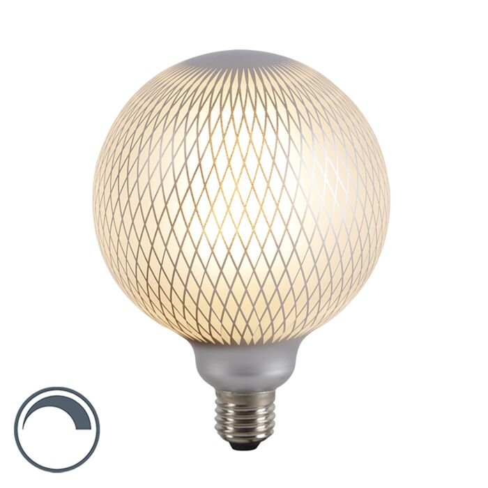 Bombilla-globo-de-filamento-LED-regulable-E27-DECO-4W-320-lm-2700K