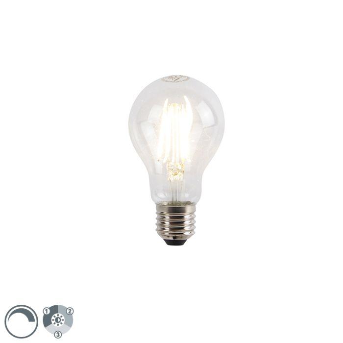 Bombilla-E27-LED-regulable-3-niveles-A60-5W-660lm-2700K