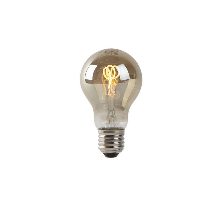 Bombilla-E27-LED-filamento-espiral-vidrio-ahumado-A60-2W-80lm-2200K