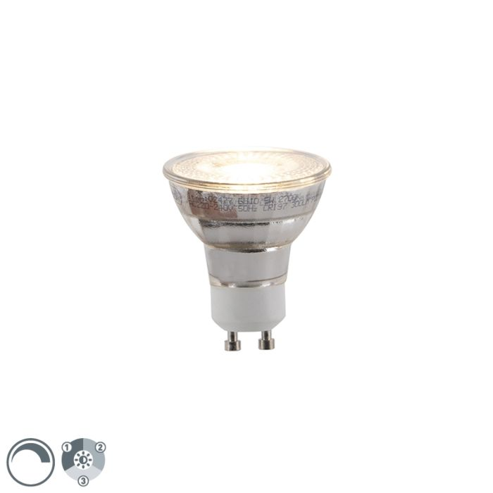 Bombilla-LED-regulable-3-pasos-GU10-5W-300lm