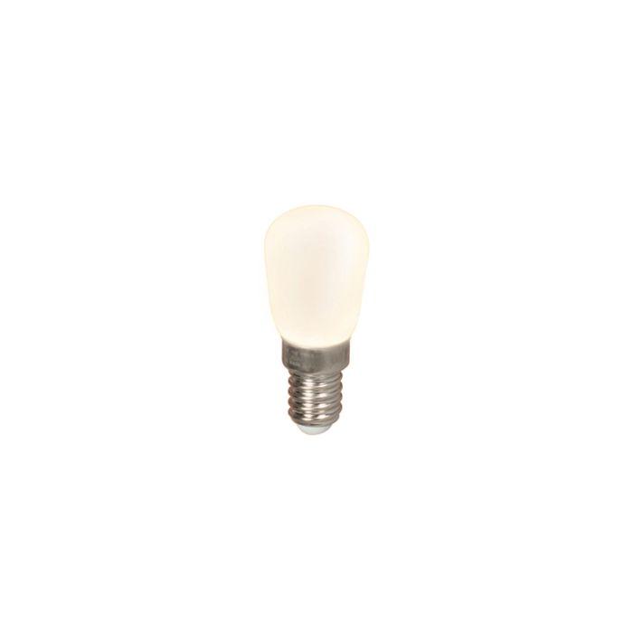 Set-3-bombillas-chatas-LED-E14-T26-1W-90lm-2700K