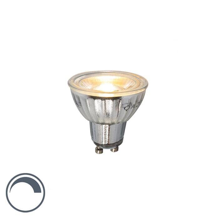 Bombilla-GU10-LED-230V-5W-380LM-2700K-regulable