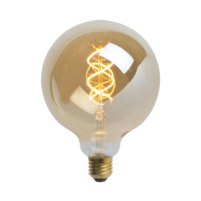 Bombilla-LED-filamento-globo-E27-5W-300-lúmenes-blanco-cálido-2200K