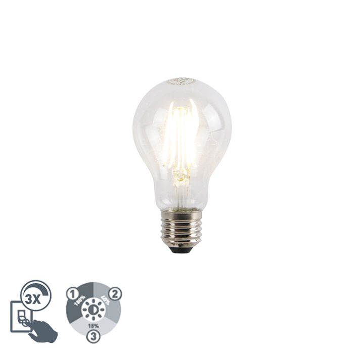 E27-dimbare-LED-lamp-A60-3-staps-dimbaar-5W-2700K