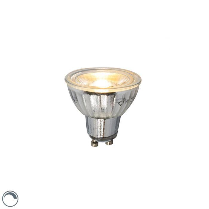 Lámpara-LED-GU10-7W-500LM-2700K-regulable