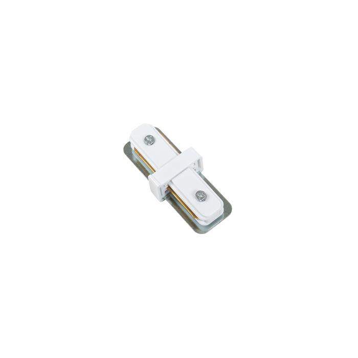 Conector-en-I-para-carril-monofásico-blanco