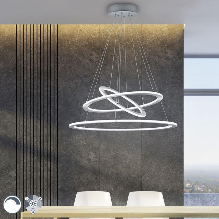 Lámpara-colgante-diseño-acero-regulable-3-estados-LED--TIJN-